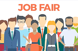 Licensed Virtual Job Fair