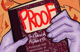 Liberty High Theatre Presents PROOF