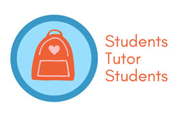 KickStart Students Tutor Students