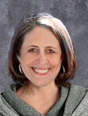 Elaine Fox, Ed.D