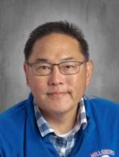 John Matsuo
